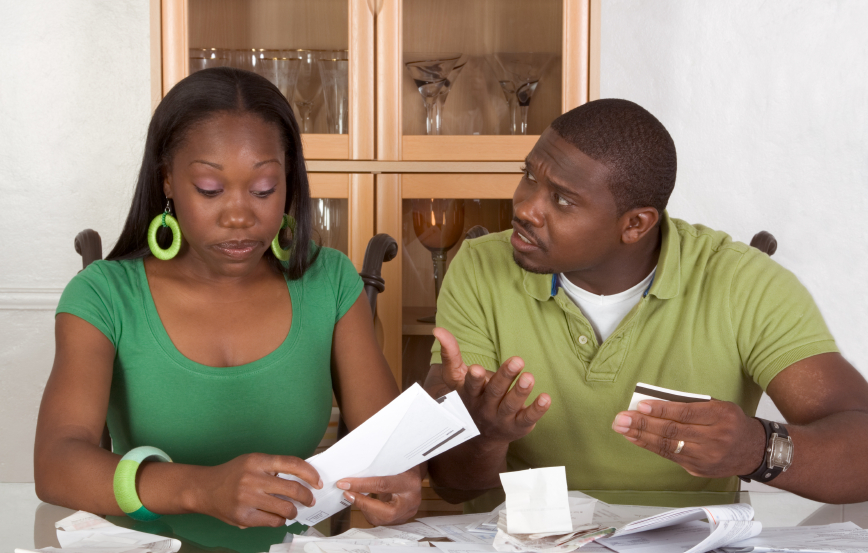 Over Your Head With Debt? Our Course Can Help